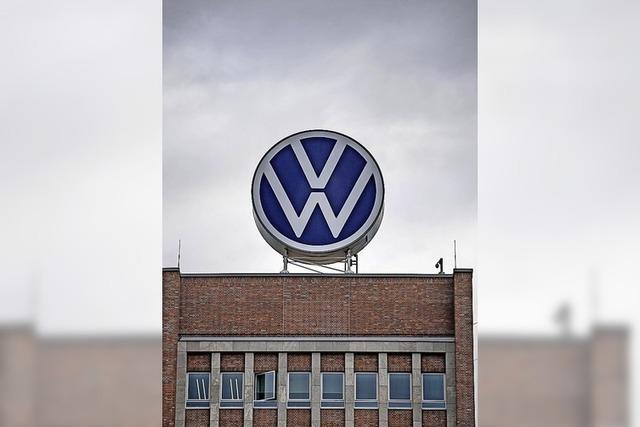 VW baut vorerst kein Werk in der Türkei