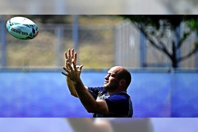 Rugby überwindet Grenzen