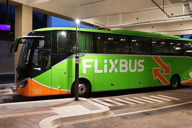 Warum ist der Bus von Freiburg zum Euroairport so teuer?