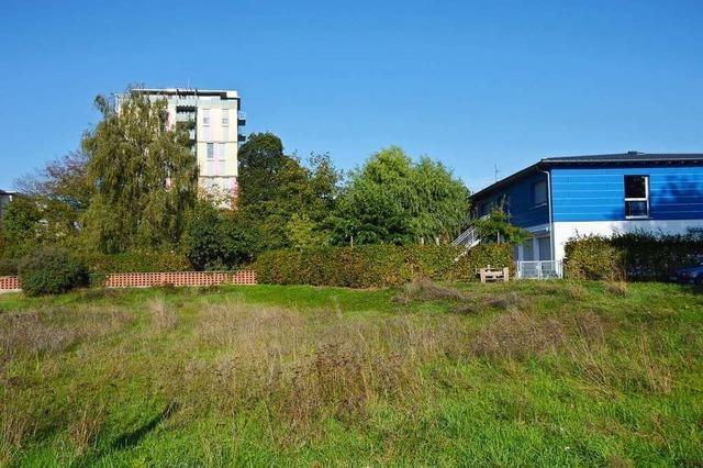 Private Baugenossenschaft will Wohnungen in Rheinfelden bauen