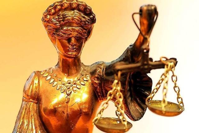 Wegen einer Verfolgungsjagd muss ein 51-Jähriger eine Geldstrafe zahlen