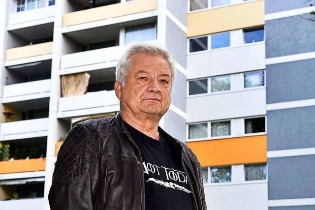 Deal zu sozialverträglicher Sanierung gilt nicht für jeden in Freiburg-Landwasser