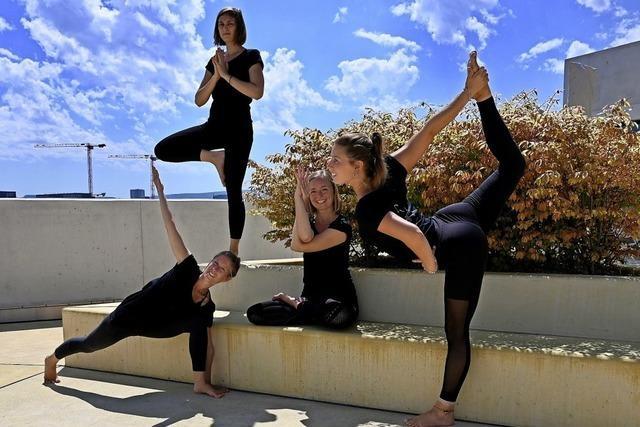 2. Dreiland Yoga Festival in Basel