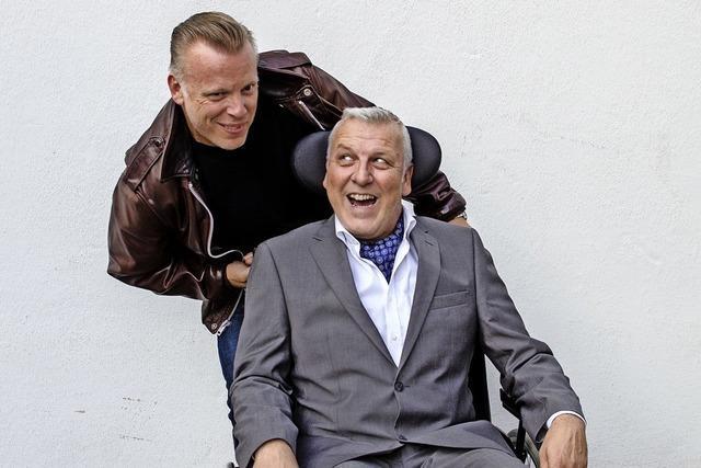 Kammertheater Riehen spielt im Herbst Bühnenadaption von