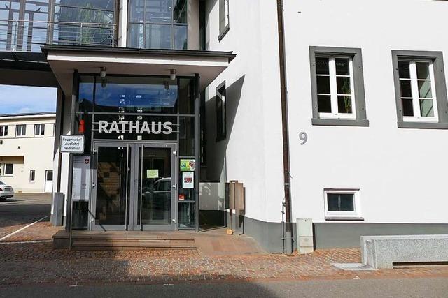 Was sagen die Heitersheimer Räte zur Wahl ihres Bürgermeisters in Müllheim?