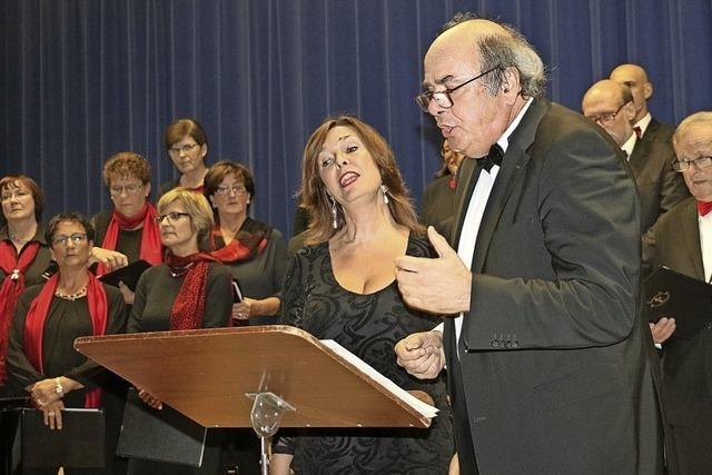 Von Mendelssohn-Bartholdy bis zu den Comedian Harmonists