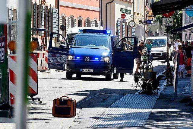 29-Jähriger wegen Bombendrohung 2018 in Freiburg vor Gericht