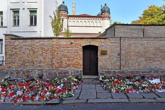 Nach Anschlag in Halle: Lahrer AfD-Stadtrat kritisiert Offenburger Kollegen scharf
