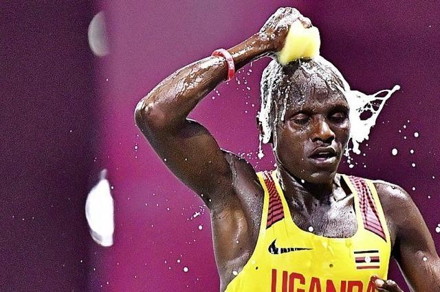 IOC will Marathon und Gehen nach Sapporo verlegen