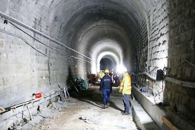 Kosten für Ausbau der Breisgau-S-Bahn im Höllental steigen