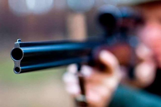 Jäger wollen Waffen niederlegen