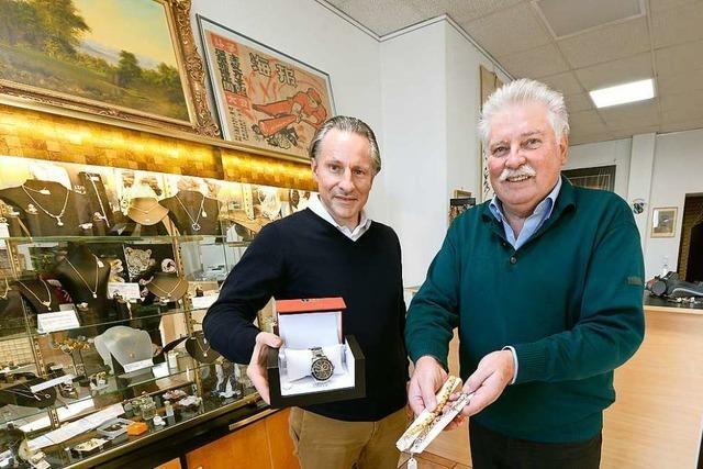 Freiburger Pfandleihen geben schnell Kredit – mit hohen Gebühren