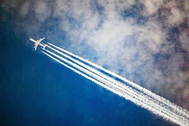 Freiburger Wissenschaftler erklären, was sich im globalen Flugverkehr ändern muss