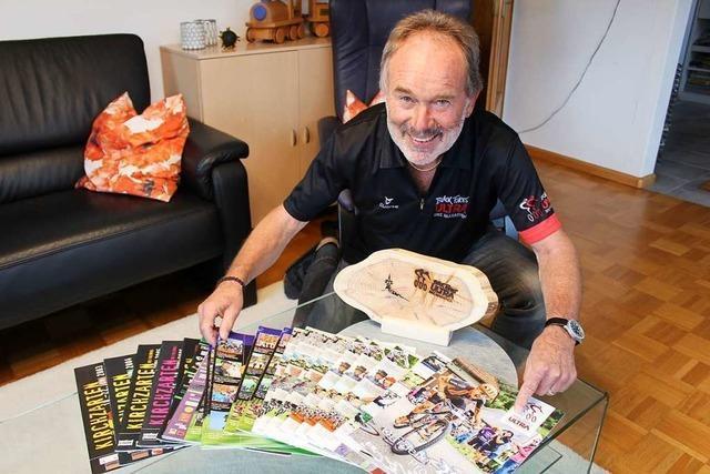 Gerhard Lück gibt Ultra-Bike-Marathon-Organisation nach 23 Jahren ab