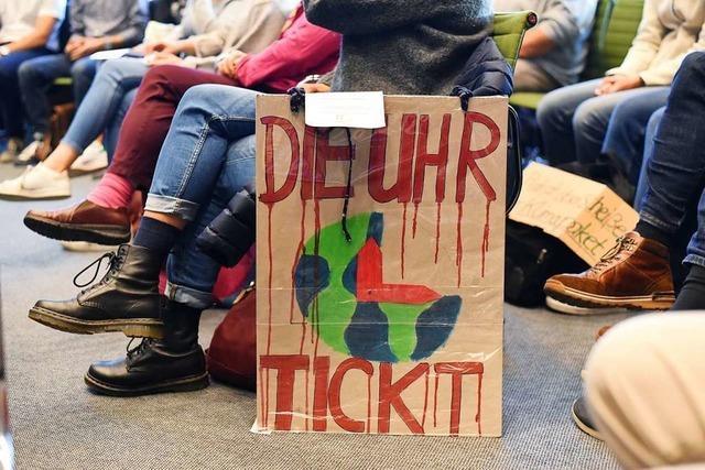 SPD-Fraktion will im Kreis Beisgau-Hochschwarzwald den Klimanotstand ausrufen