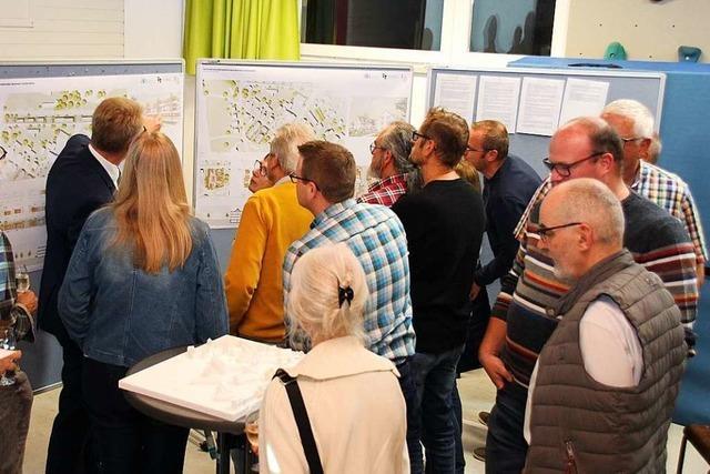 Einwohnerversammlung berät, wie Gottenheim sich entwickeln soll