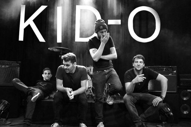 KID-O präsentiert neues Album