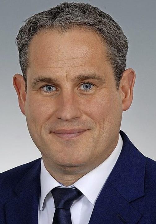 Gemessen an der Größe des Wahlbezirks ...er Stimmenkönig bei der Kreistagswahl.  | Foto: privat