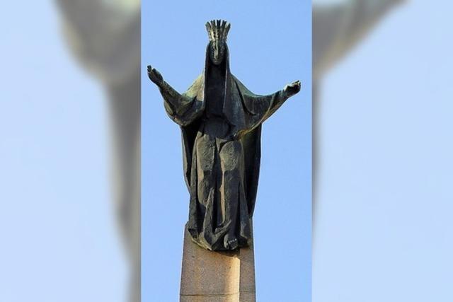 Gedenken an Offenburgs Stadtpatronin wird neu belebt