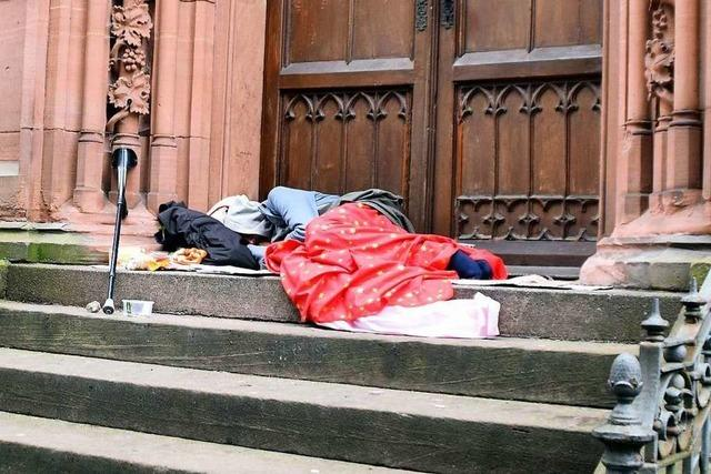 Tabuthema Armut: Soziale Einrichtungen wollen genauer hinsehen
