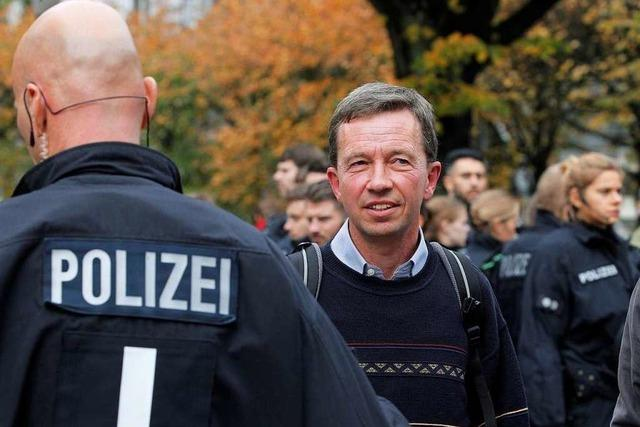 Der Aufruhr wegen Bernd Lucke ist einer Universität besonders unwürdig
