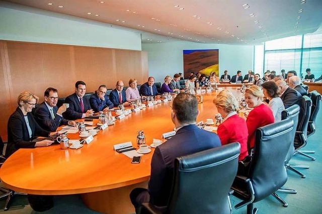 Deutschland braucht eine langfristig angelegte Investitionsstrategie
