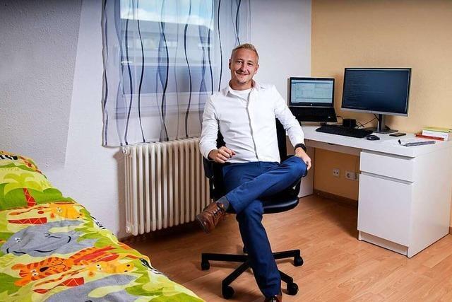 Arbeit im Homeoffice kann Freiheit bringen, aber auch Stress