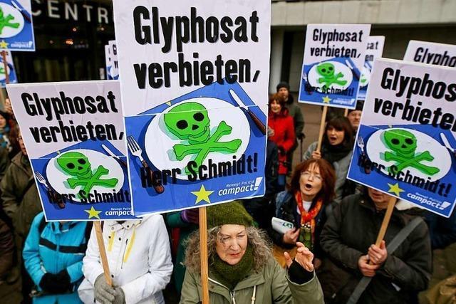 Schopfheim wird die Chemiekeule nur noch notfalls einsetzen