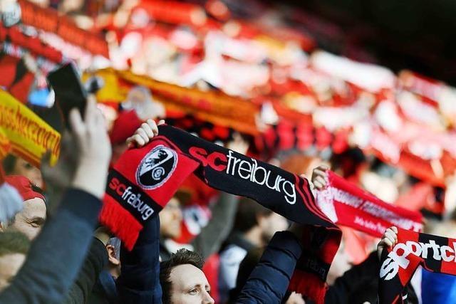 2500 SC-Freiburg-Fans reisen zum Auswärtsspiel nach Berlin