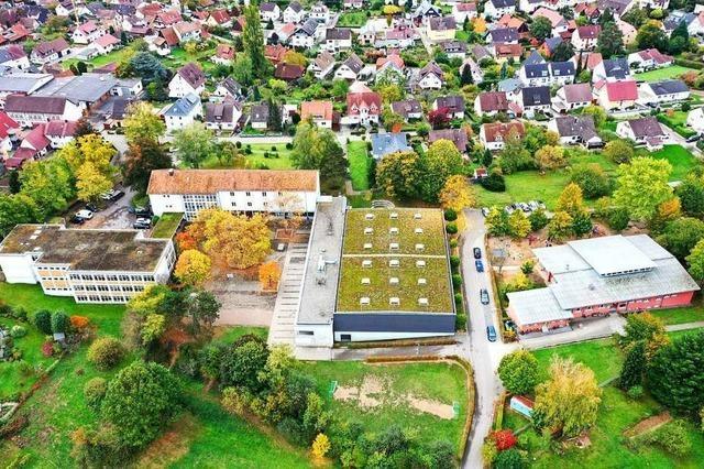 Vorplanung für Erweiterung der Schulstandorte Oststadt und Zell-Weierbach ist abgeschlossen