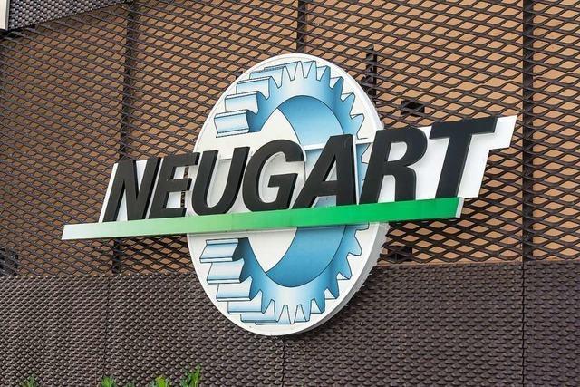 Die Kippenheimer Firma Neugart investiert 20 Millionen Euro