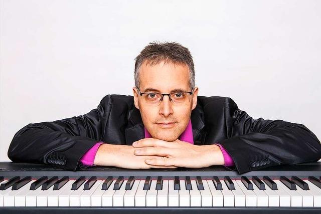 Engagement, Können, Überzeugung, Freude: das Circolo-Orchester Interview mit Dirigent Martin Glönkler