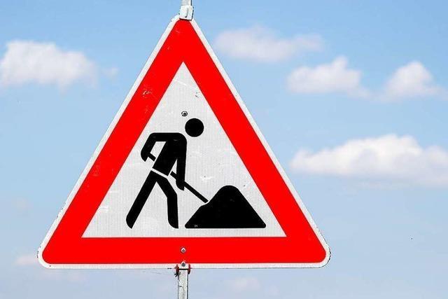 Bauarbeiten in Buchholz: Linienbusse müssen Umleitung nehmen