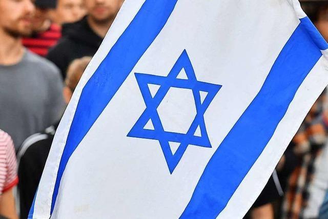 Bei antisemitischen Schmierereien in Denzlingen gibt es nichts zu verharmlosen