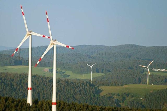 Bürgerrunde Heuweiler will lokale Klimaschutzdebatte in Gang bringen