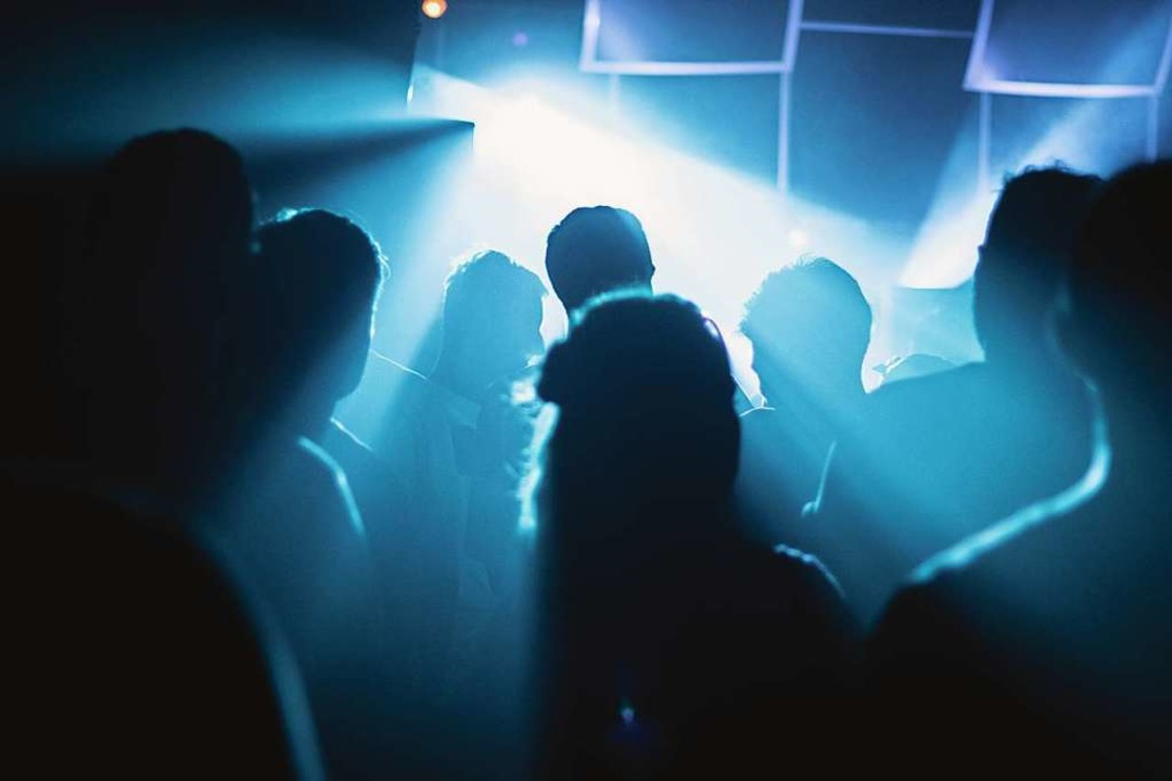 Geht aus am Wochenende!  | Foto: Baptiste MG / Unsplash