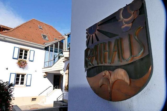 Bad Krozinger Rathaus soll für 3 Millionen Euro erweitert werden