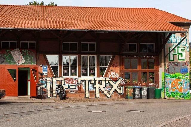 Haus der Jugend in Kollnau feiert 25-jähriges Bestehen