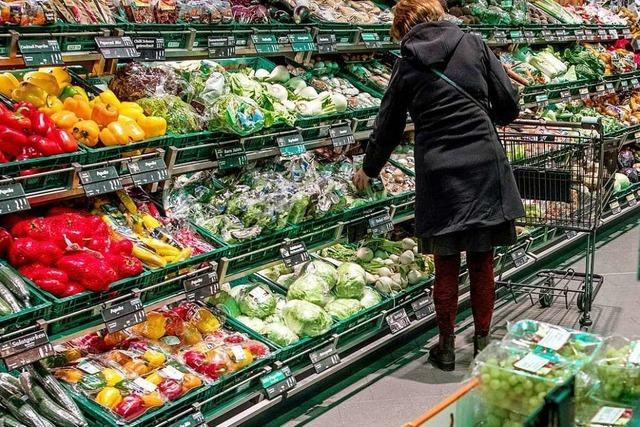 Kostenloser Workshop zeigt, wie man Lebensmittelverschwendung vermeidet