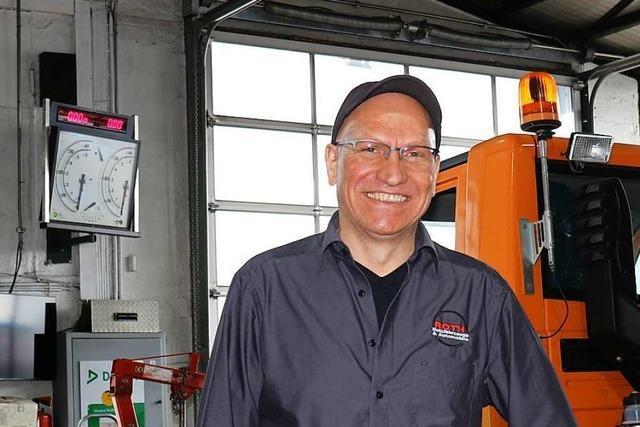 Wie eine Kfz-Werkstatt vom kommunalen Breitbandausbau profitiert
