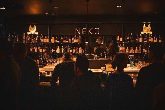 Die Clubs Neko und Karma rücken näher zusammen