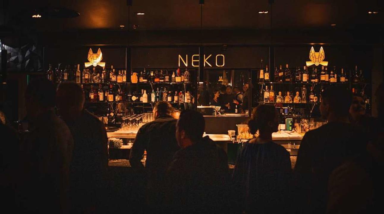 Der Neko-Club hatte im Oktober 2018 im ehemaligen Kagan eröffnet.  | Foto: Fabio Testa (Pyunity)