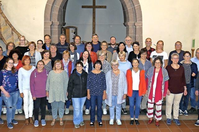 Evangelische Kirche Friesenheim