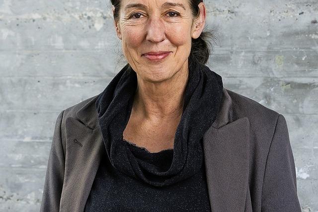 Judith Kuckarts Radiofeature zur Maueröffnung
