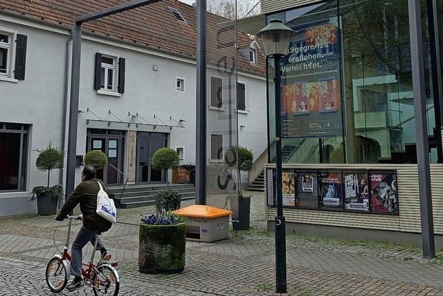 Salmen wird für 3,1 Millionen Euro zum offenen Haus