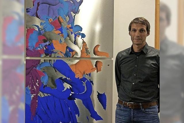 Digitalisierung hält Einzug in die Kunst