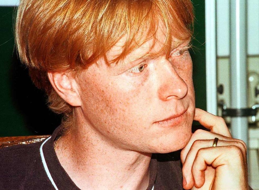 Am 6. August 1999 kündigte Dieter Thom...en Mal – und in ein neues Leben.    Foto: Rolf Haid