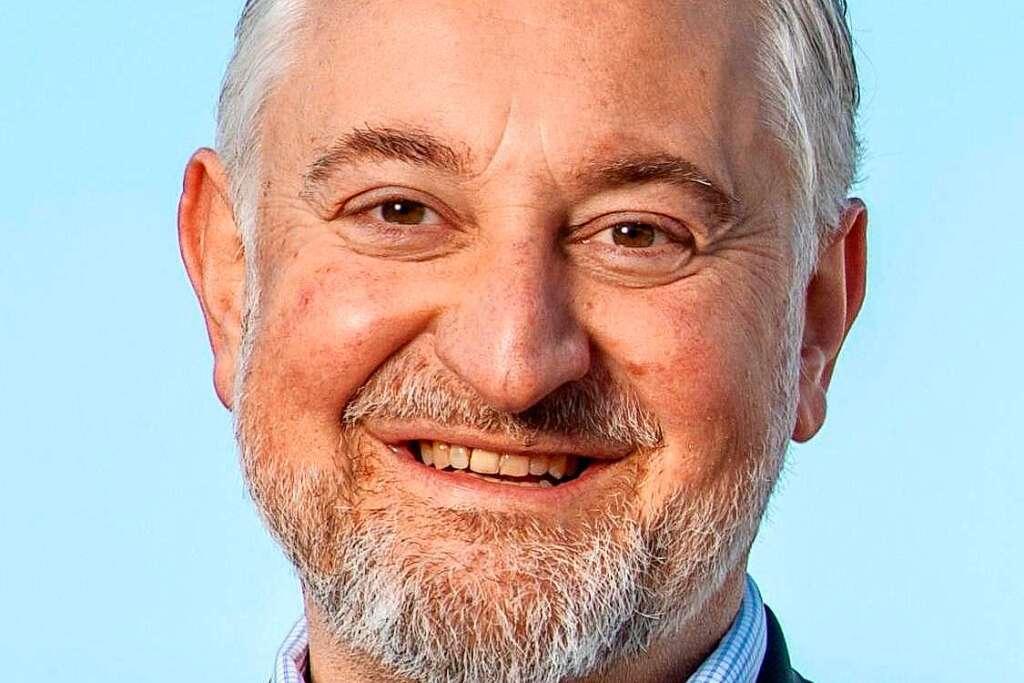 """Franco Orlando, Bürger für Freiburg: """"Mittelstand ist die tragende Säule der Stadt"""" - Freiburg - Badische Zeitung"""