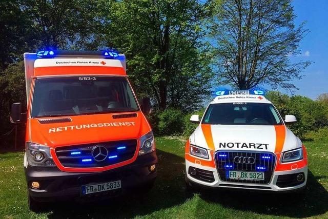 Haftungs-Wirrwarr: Notfallsanitäter können retten, dürfen aber oft nicht