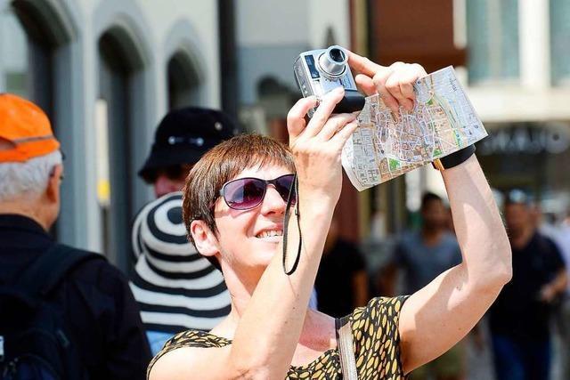 Die neue Tourismusstrategie für Lörrach setzt auf Dreiland, Einkaufen und Festivals